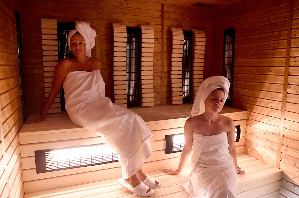 Extravagant recenzije: Cocoa Butter Autumn Bliss tretman u Hotelu Malin