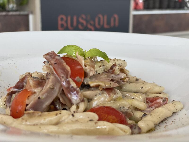 Bistro Pizzeria Bussola u ACI Marini Ičići - novo ruho poznate gastro priče