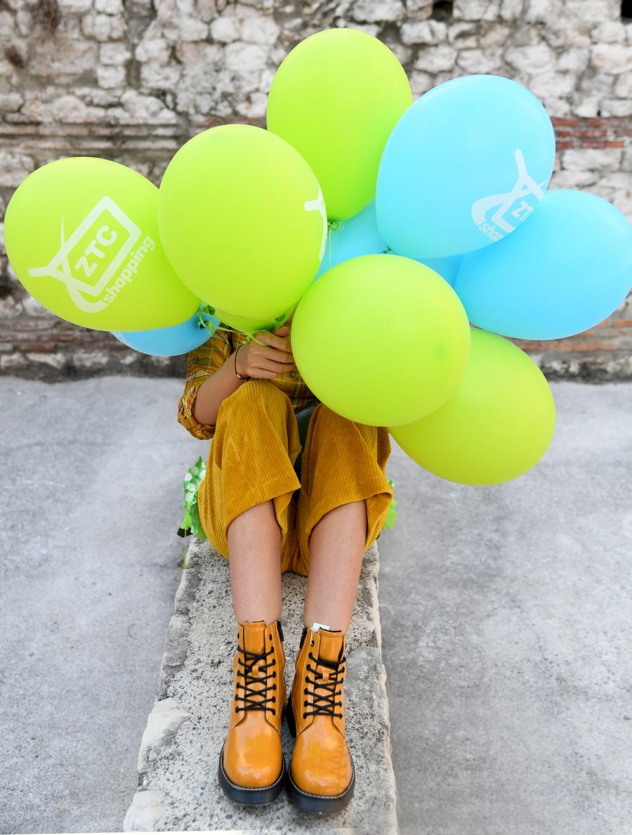 Extravagant editorials: Sretan rođendan ZTC!
