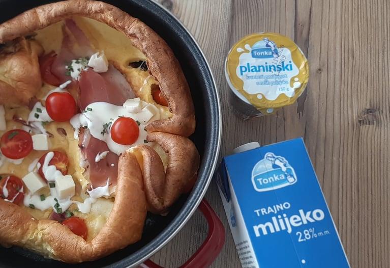 Extravagant chef: Slađana Gržinčić