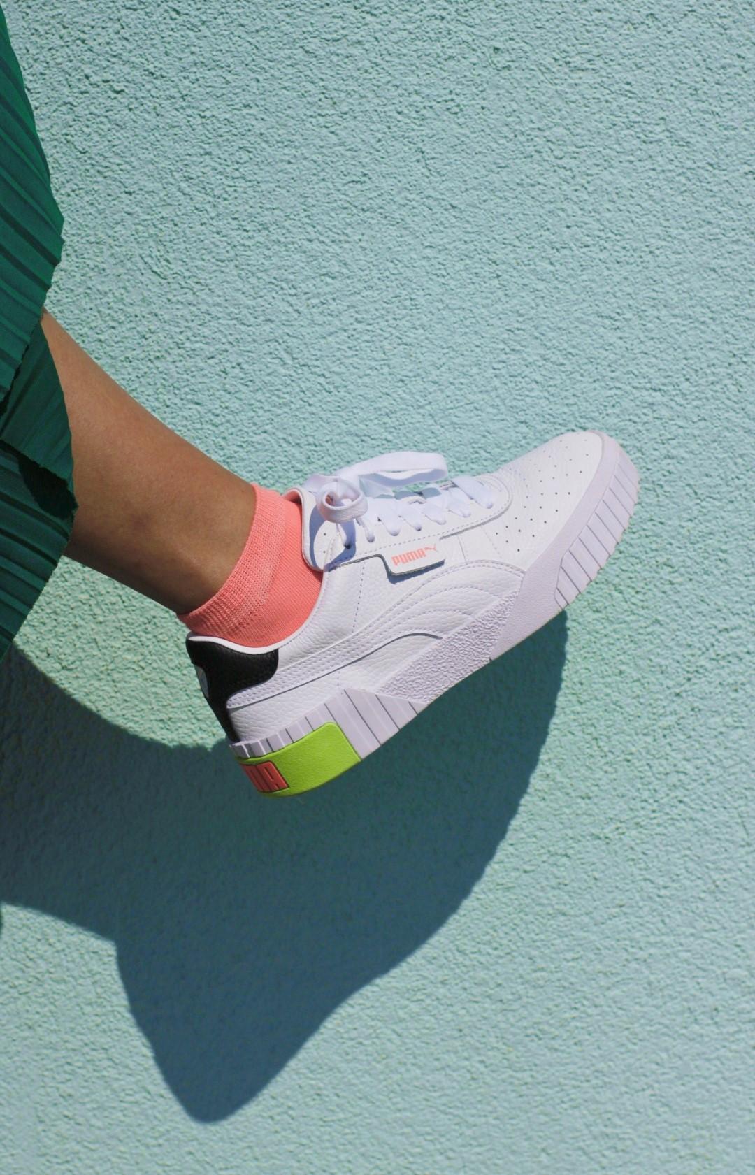 Jesen u znaku savršenih tenisica koje pozivaju na modnu igru!
