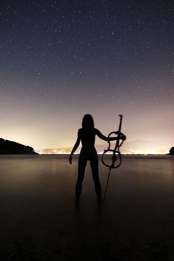 Ana Rucner u čarobnoj ulozi od koje zastaje dah - negdje između mora i zvijezda