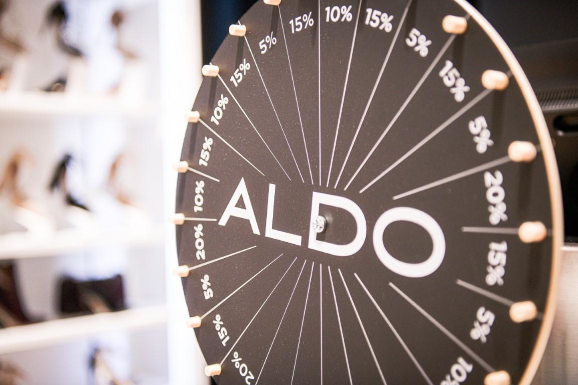 Poznati kanadski brend Aldo otvorio je novu trgovinu u Rijeci!