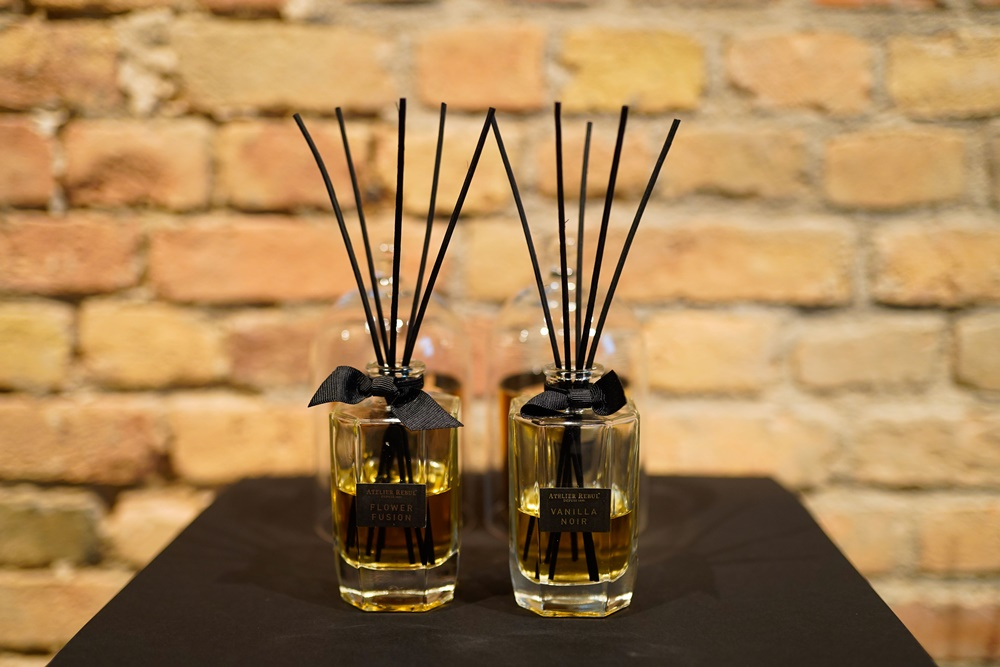 Atelier Rebul - neodoljivi mirisi s istoka stigli u Hrvatsku!