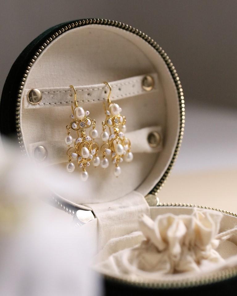 Najdivniji komadi nakita ove jeseni dolaze iz zlatarne Aurum