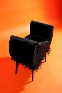 Chique Mystique Chair