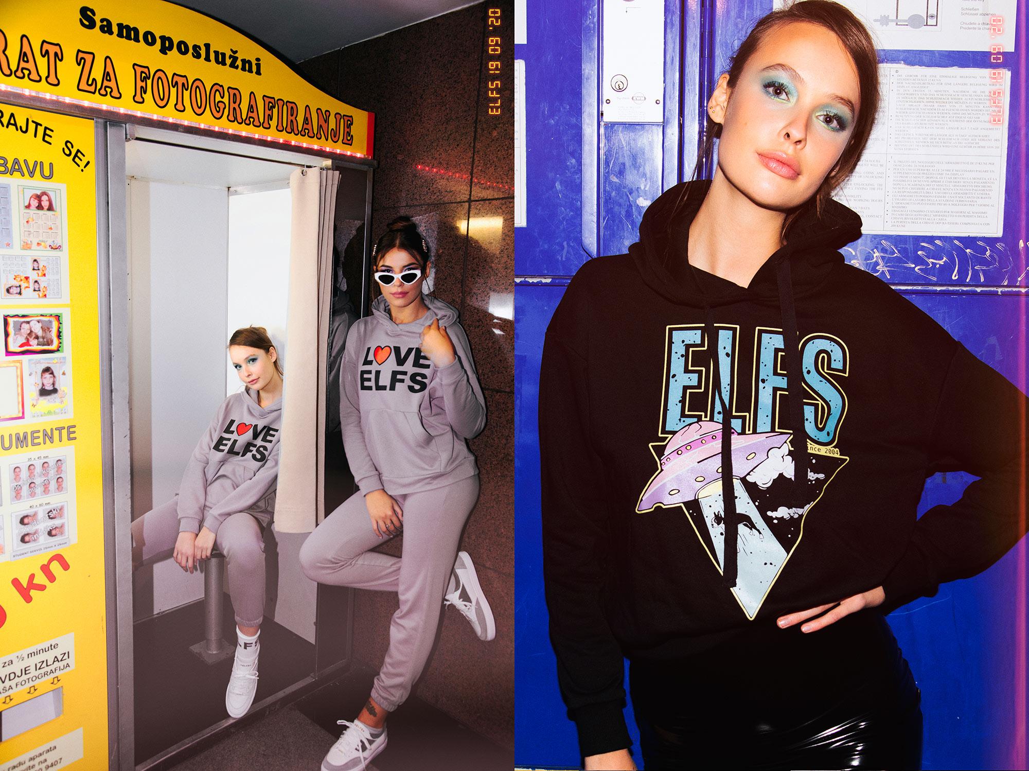 Je li nova ELFS trenirka sve što trebamo ove modne jeseni i zime?