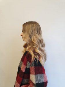 Davor Hair & Soul - drugi model