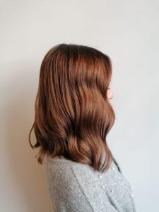Davor Hair & Soul - treći model