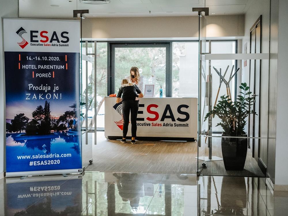 """Josipa Pavičić Berardini organizirala humanitarnu večer u sklopu summita """"Esas"""""""
