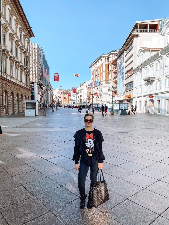 Outfit dana: Martina Novosel