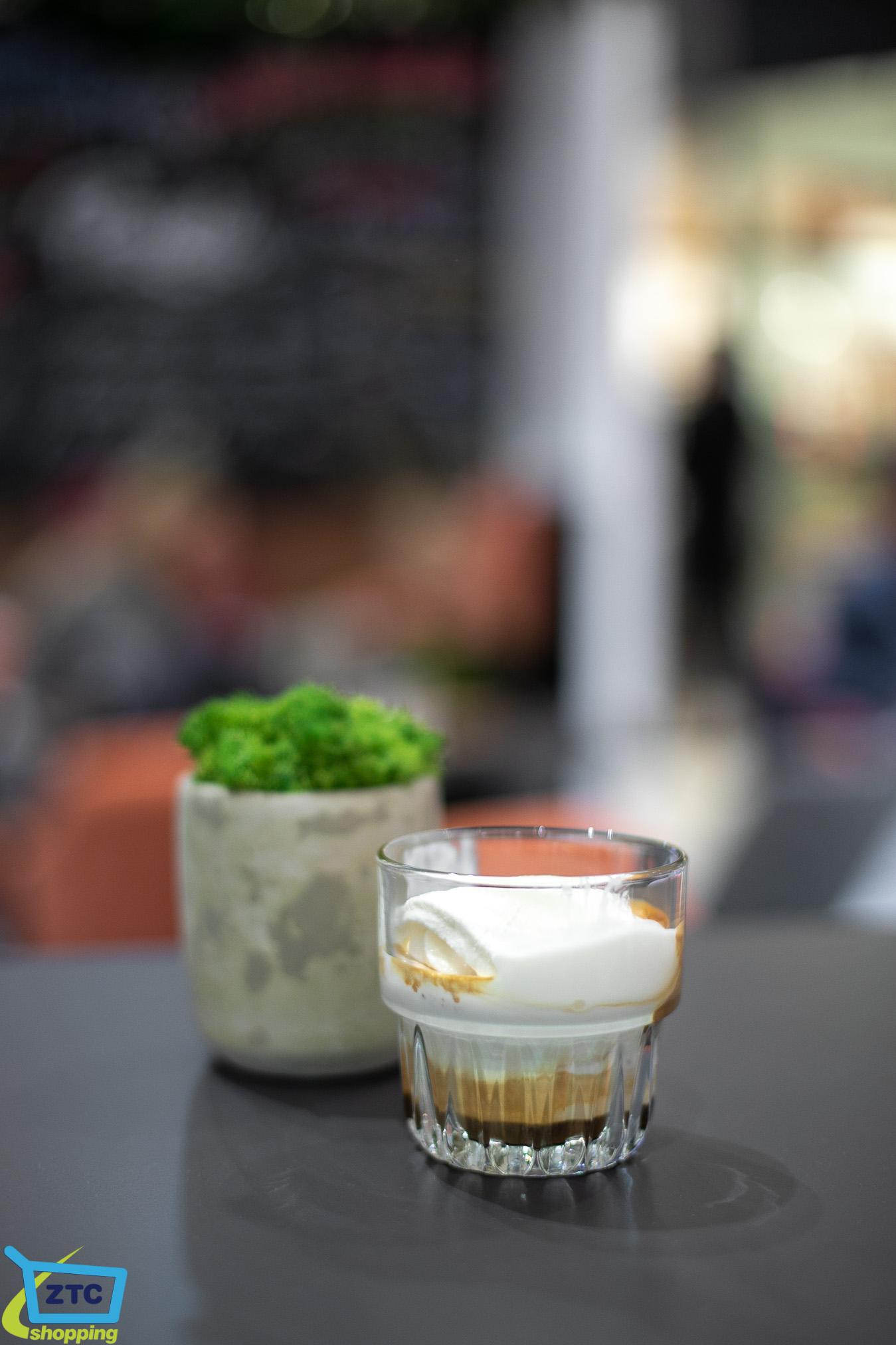 Otvoren novi lokal u ZTC-u: Caffe Latte Boutique!