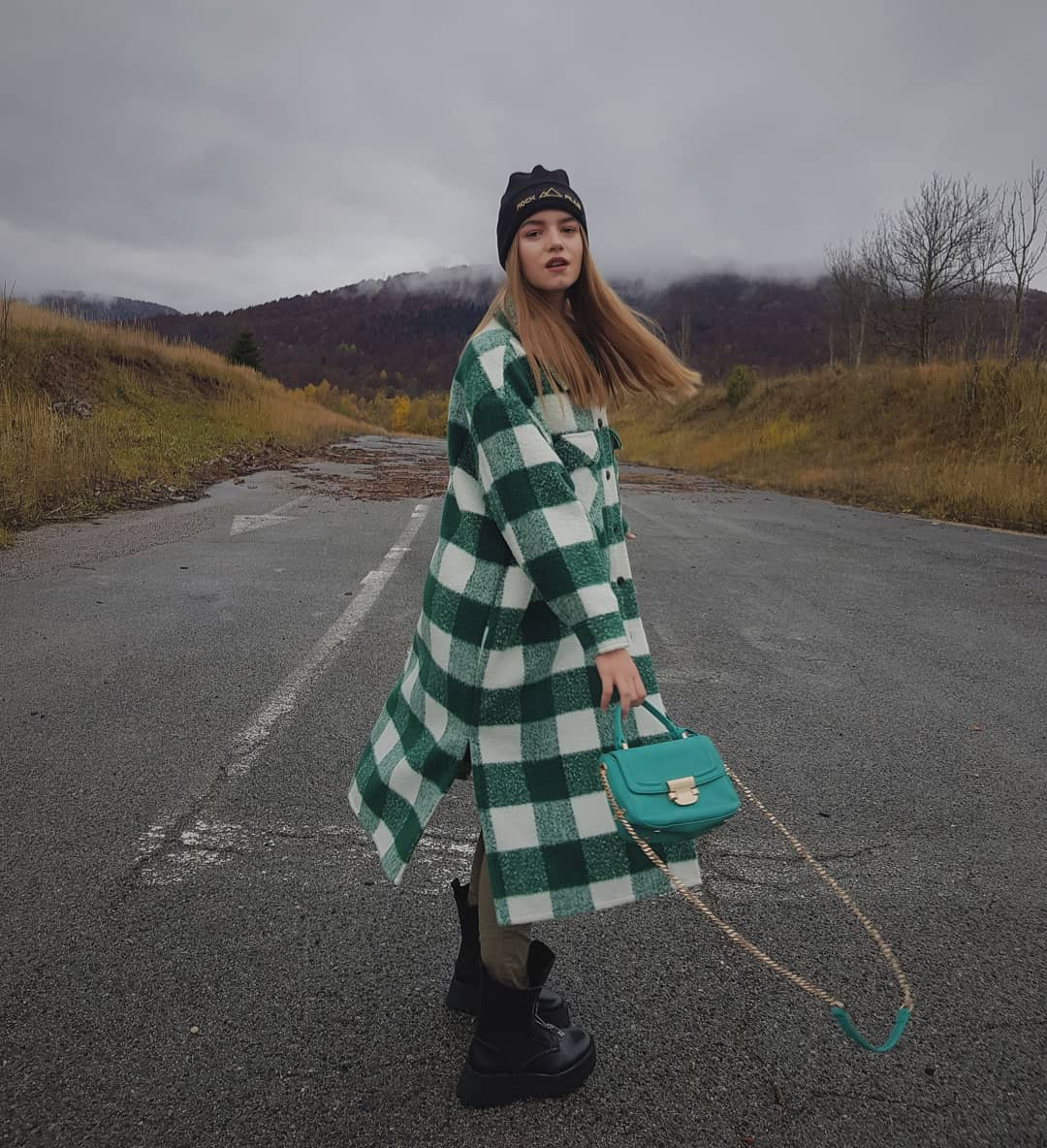 Outfit dana: Ana Pleše