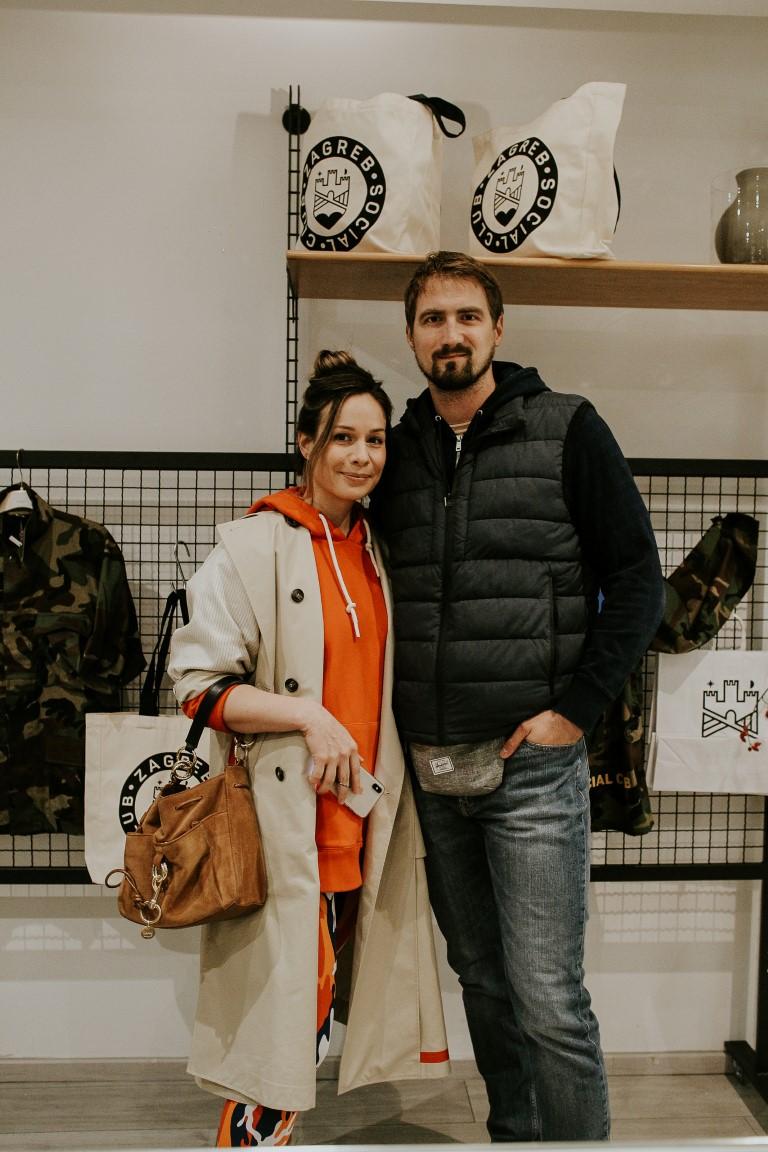 Zagreb Social Club otvorio je svoja vrata u srcu metropole!