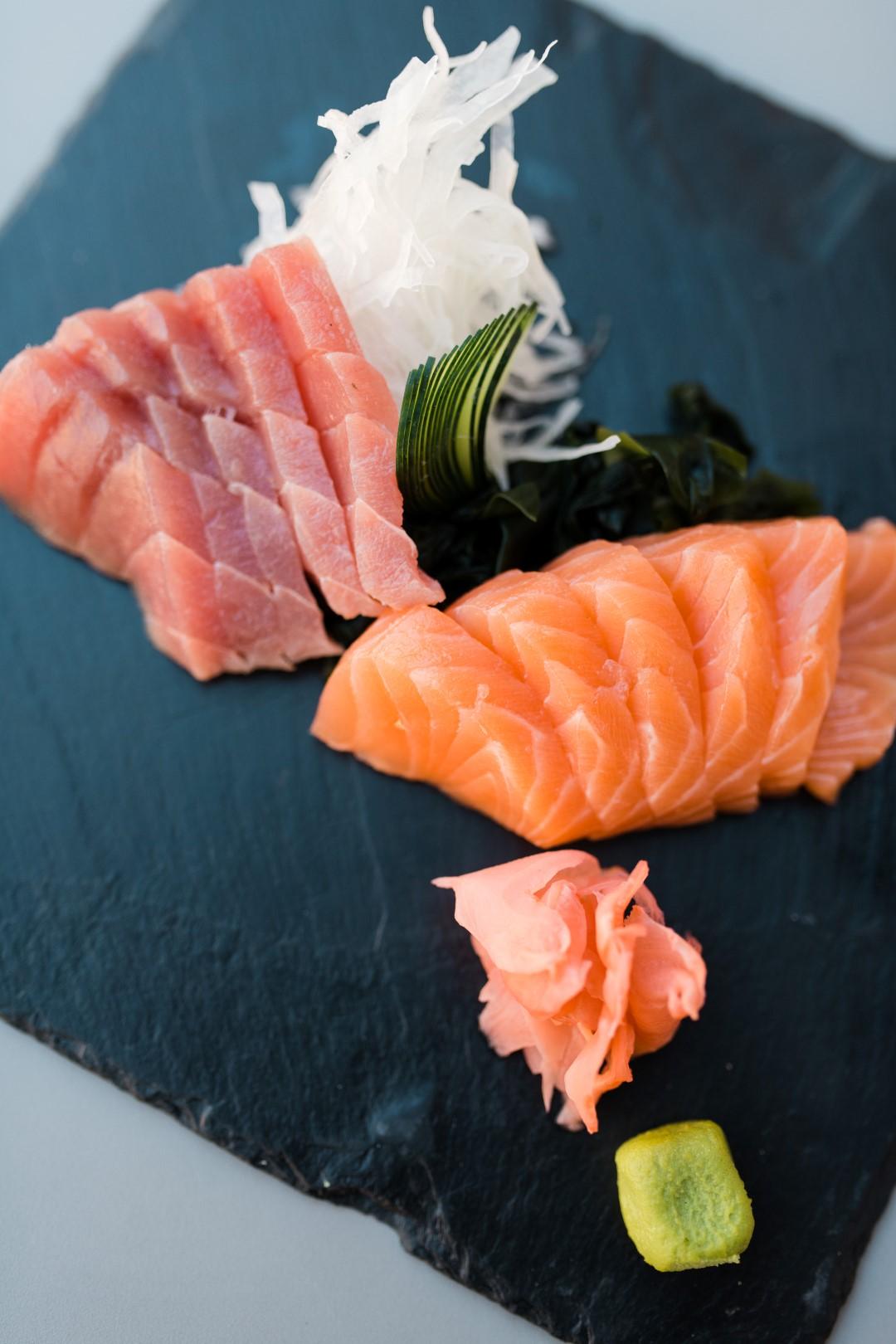 Sjajni SoHo Sushi stigao je u samo srce metropole!