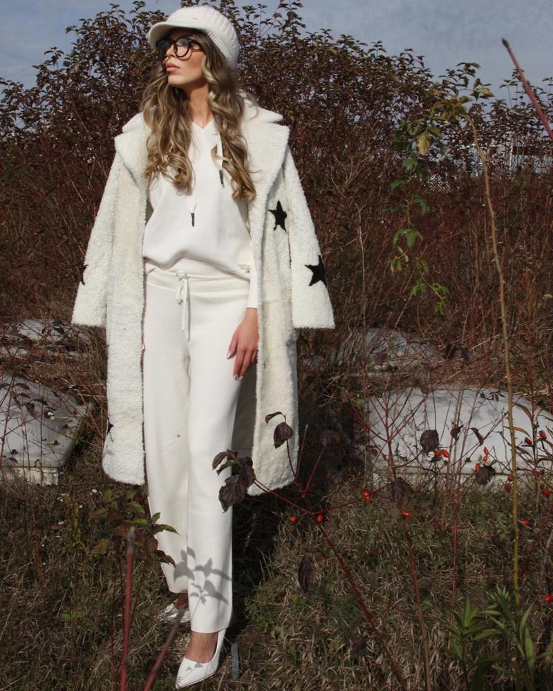 Pazi što želiš, možda ti se i ostvari! Kristina Ivanuš - u modnoj kampanji brenda Versage!