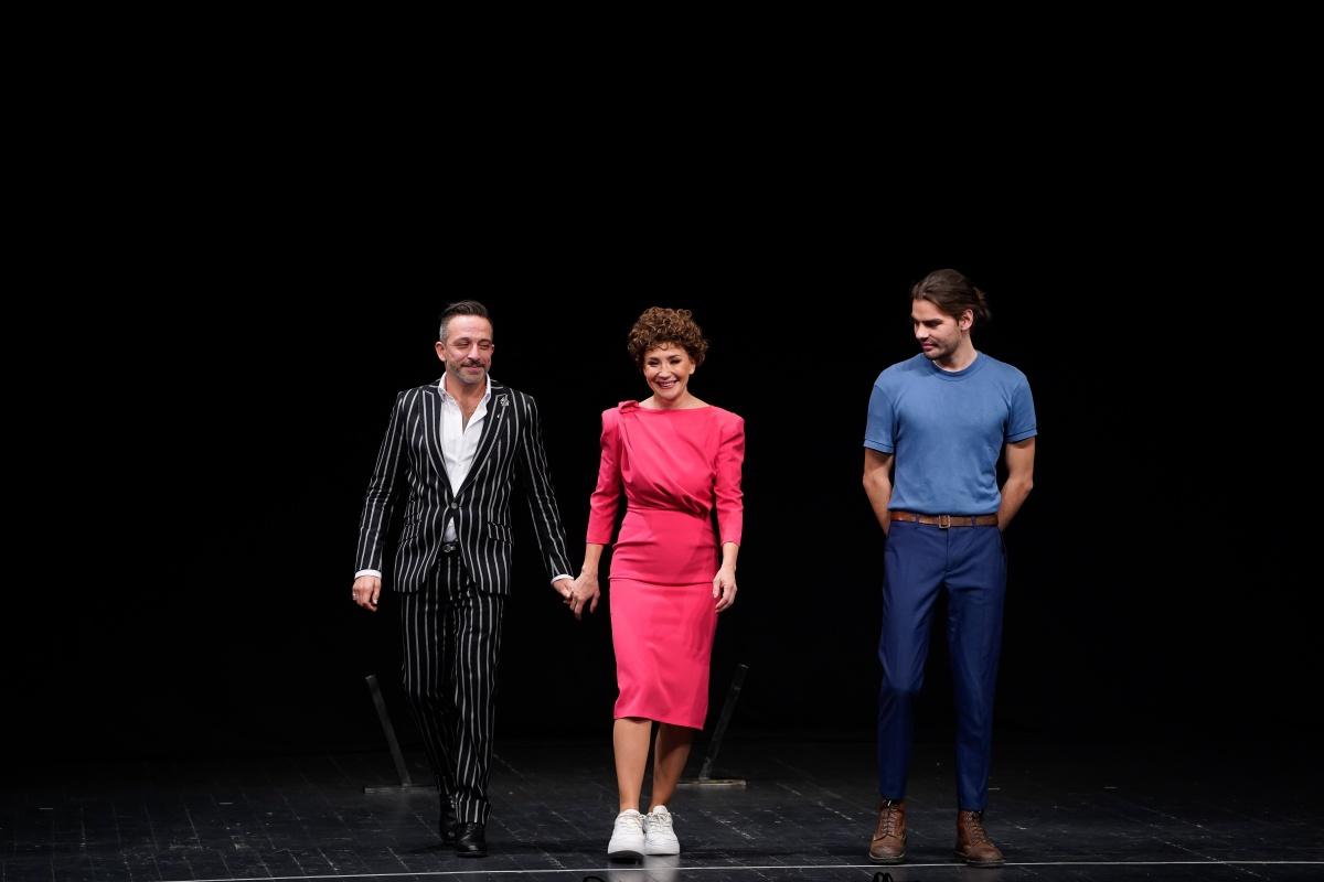 """Monodrama """"Vla-vla-Vlajland cabaret"""" zasluženo je prikupila sve ovacije publike"""