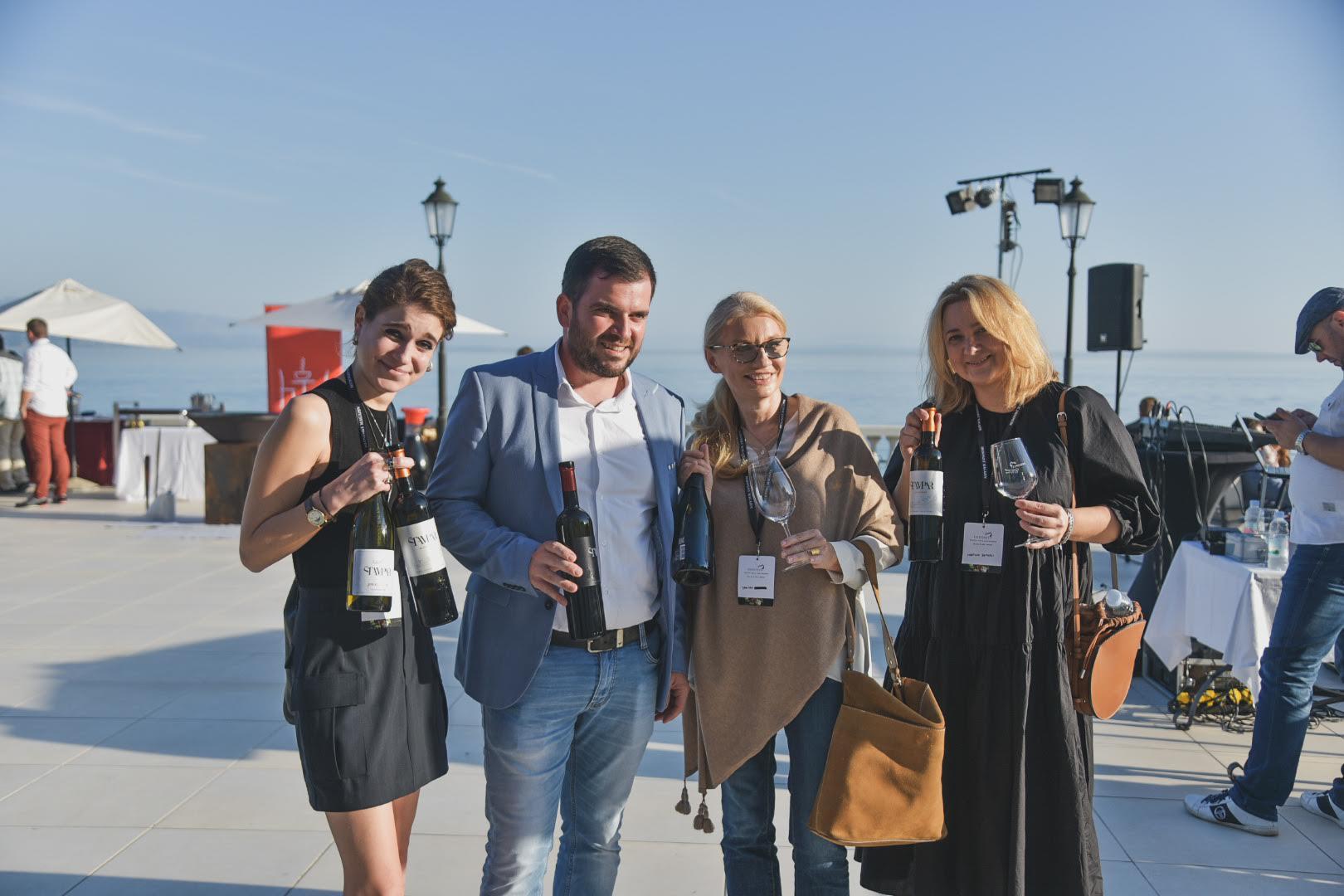 Uskoro nas očekuje dvodnevni Wine Garden by Hedonist u Opatiji!