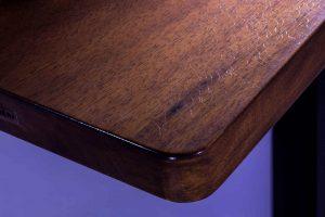 Whiskey Side Table - detalj