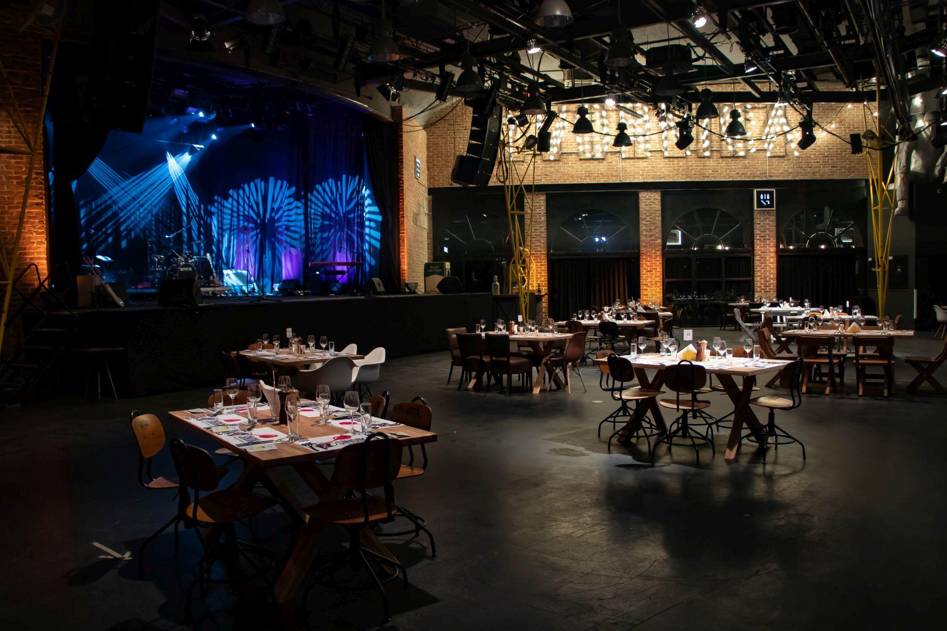 Brojni poznati uživali u spoju glazbe i gastronomije. Otvoren je Sindikat Food Club!