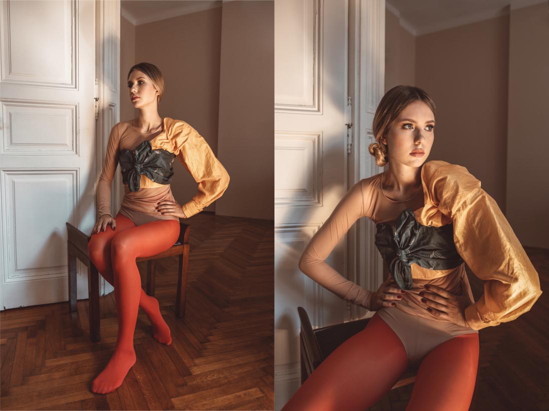 Svoya je novi modni brand koji donosi slobodu stilskog izražavanja i kreiranja modnog karaktera!