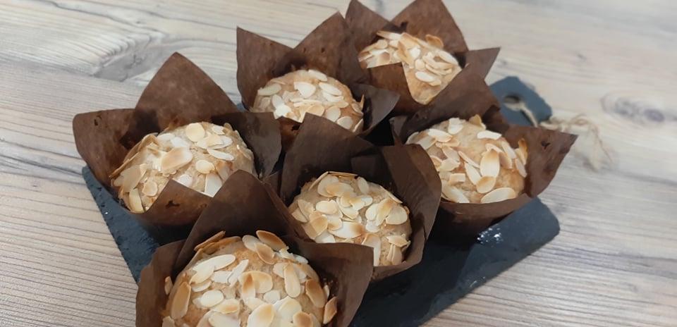 Extravagant chef: Veganski muffini