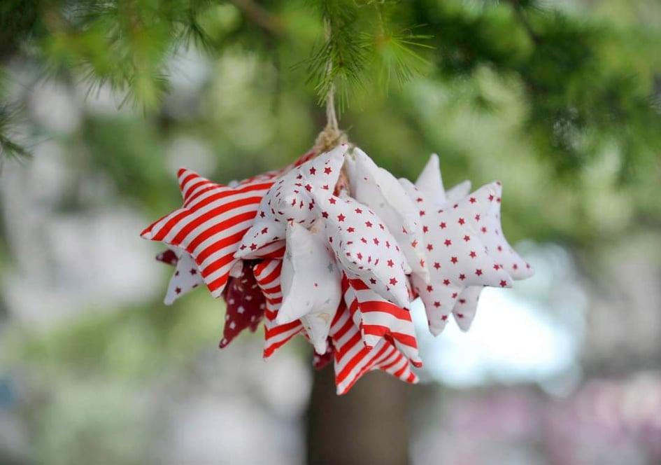 Izdvojili smo najljepše handmade božićne ukrase za vaš dom!
