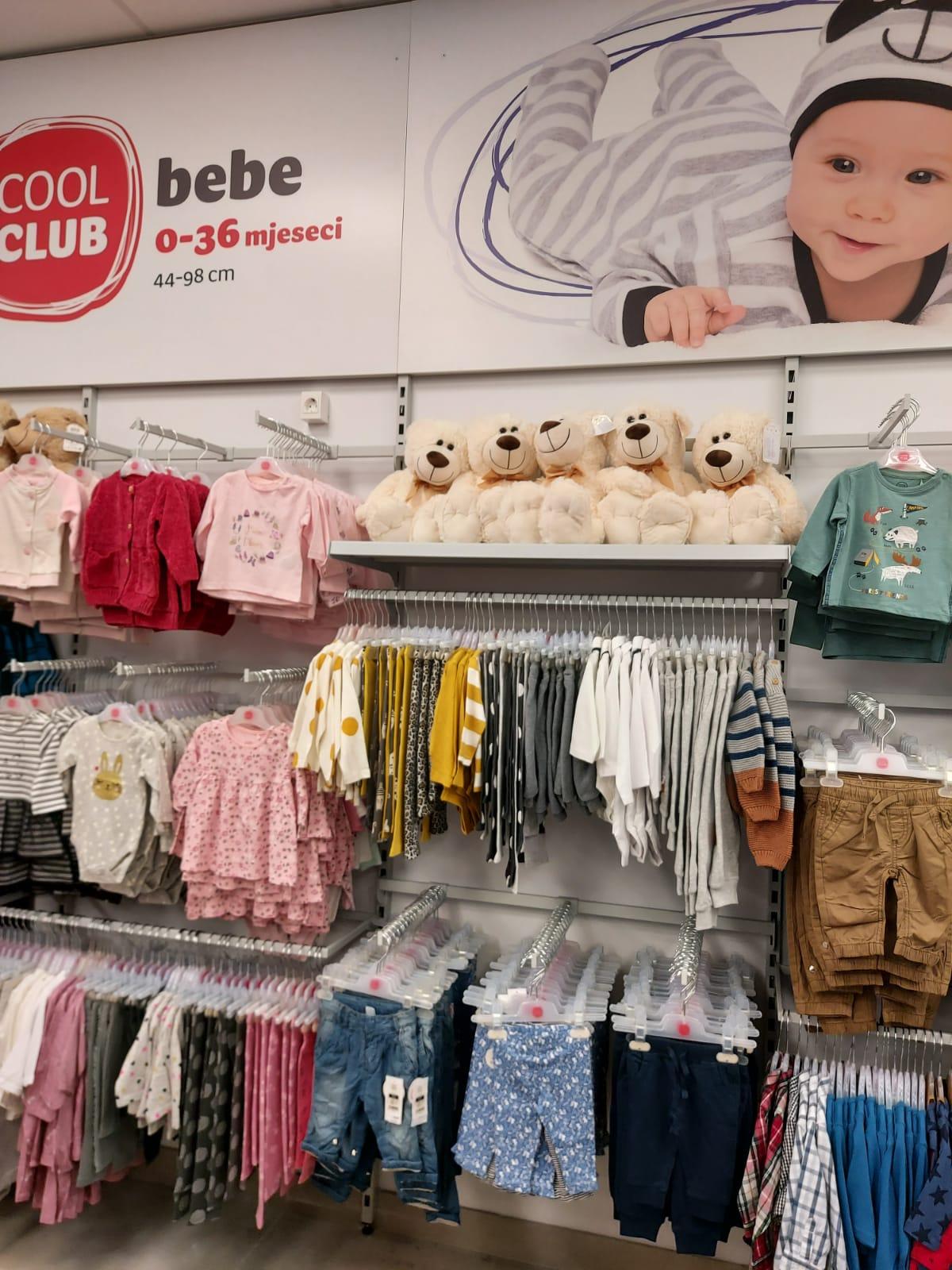 Baby Center stiže ove subote na Krk!