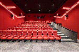 CineStar Sarajevo Crvena dvorana-Photo ivanisevicivan