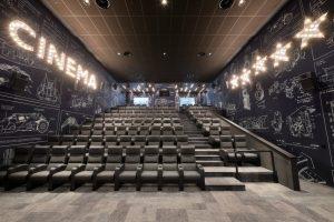 CineStar Sarajevo Dvorana pet zvjezdica-Photo ivanisevicivan