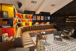 CineStar Sarajevo Pusacka zona bar-Photo ivanisevicivan