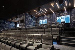 CineStar Sarajevo Sarajevo loza i Vip relax-Photo ivanisevicivan