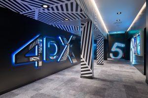 CineStar Sarajevo hodnik 4DX-Photo ivanisevicivan