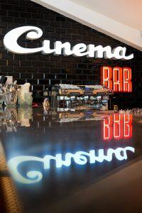 Cinestar Sarajevo Cinema bar detalj-Photo ivanisevicivan