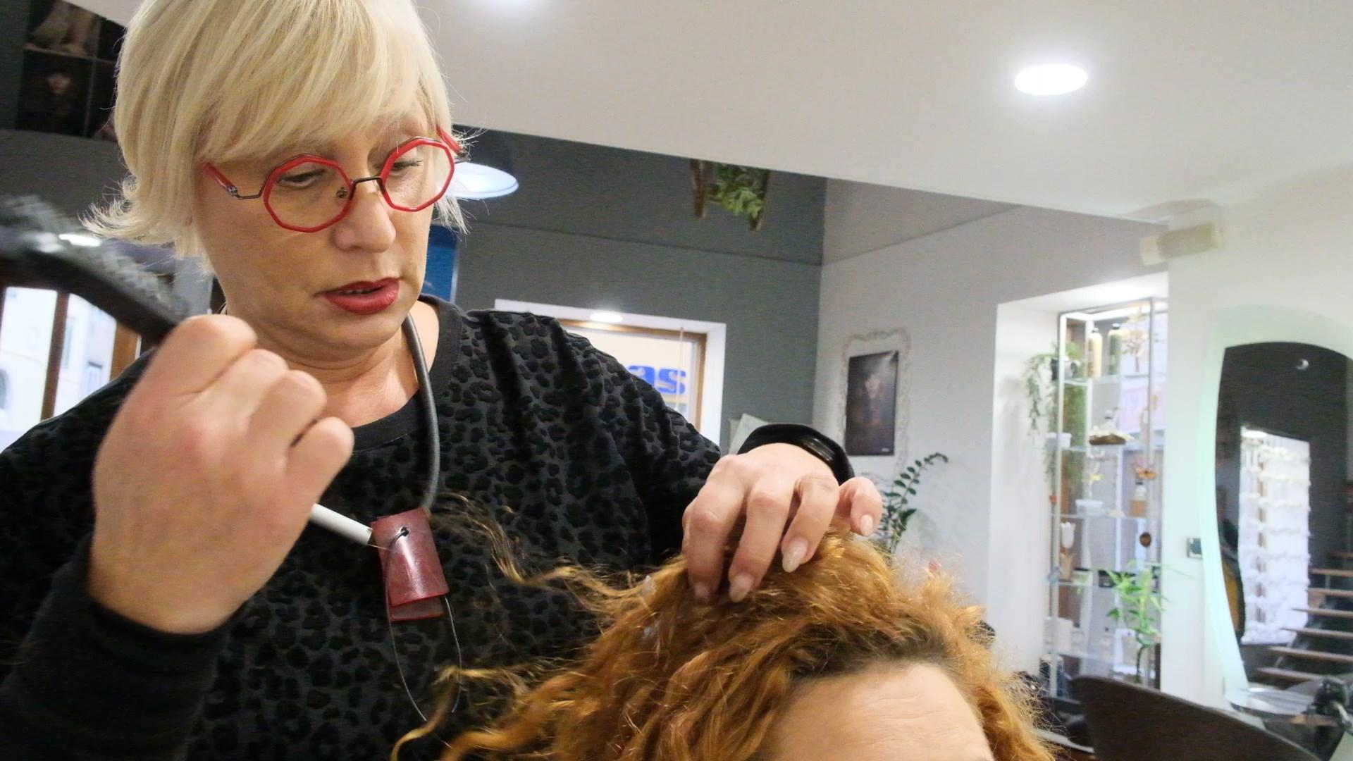 Lady Boss by Ghetaldus Rijeka: Patricia Grbčić