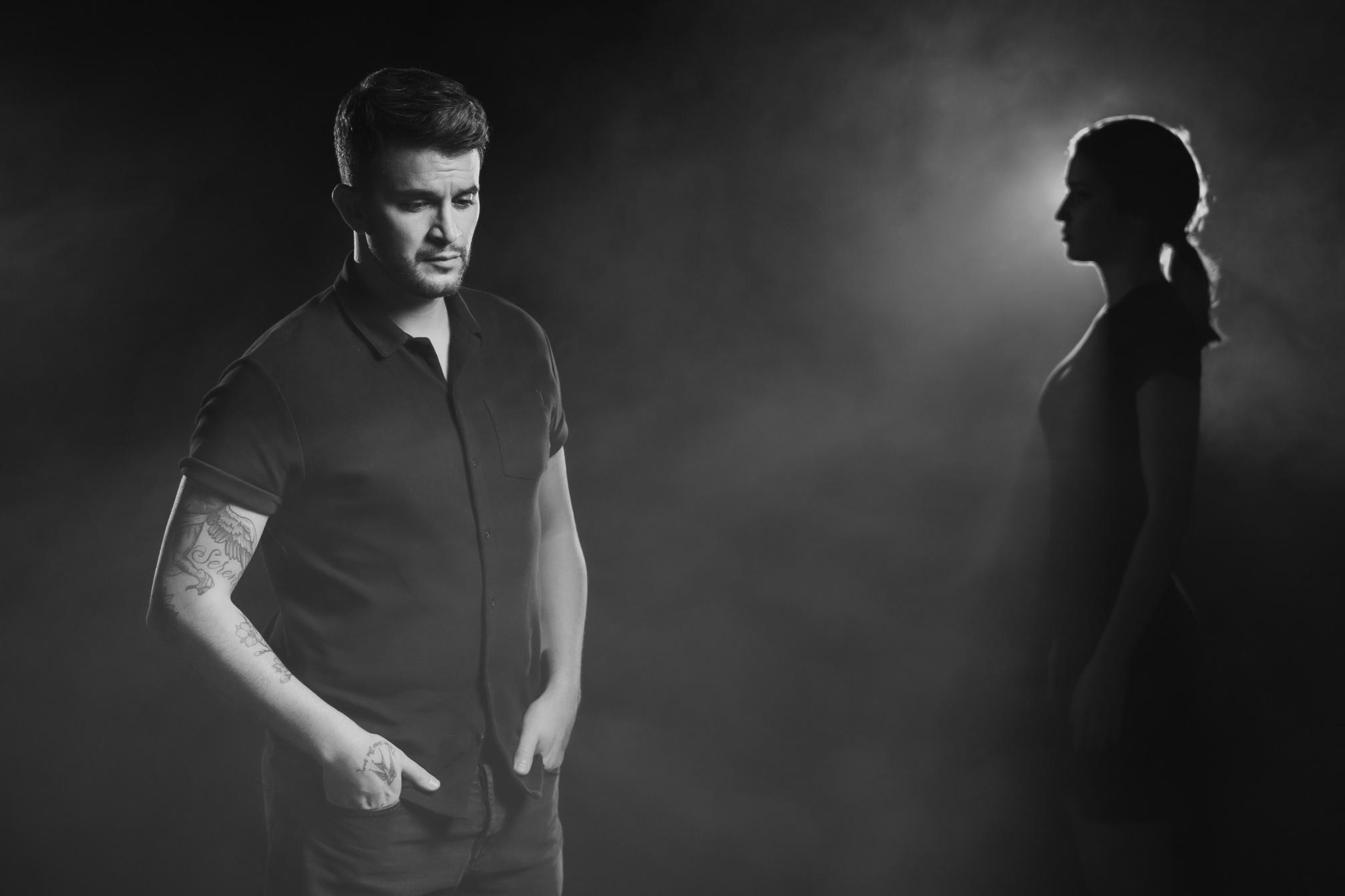"""""""Sjeti se"""" nova moćna pjesma i video spot  Damira Kedže"""