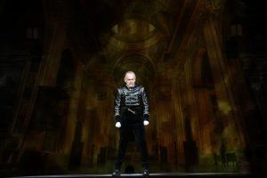 Giorgio Surian kao Scarpia u Tosci