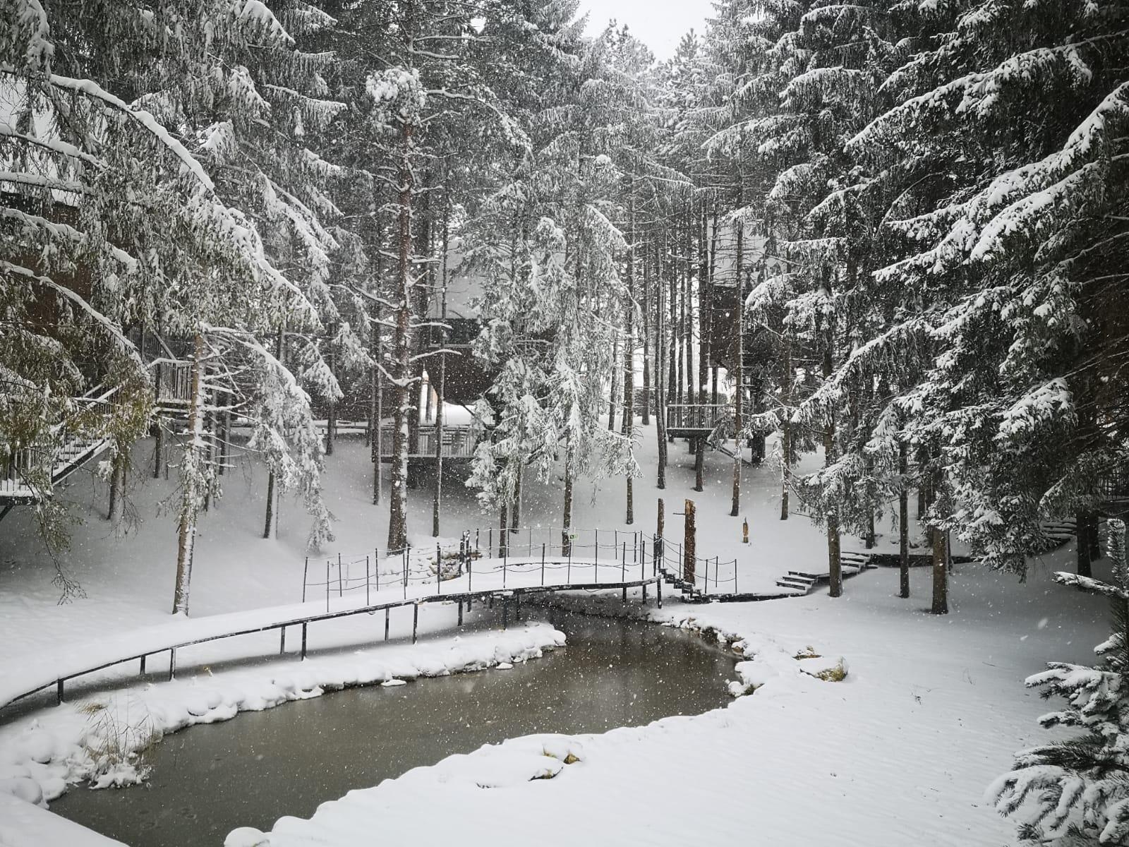 Extravagant info: Plitvice Holiday Resort