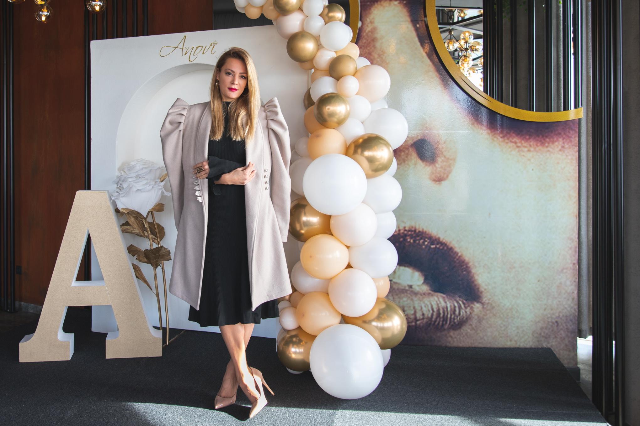 Novu Anovi kolekciju moći ćete pogledati i online večeras na Zagreb Fashion Destination-u!