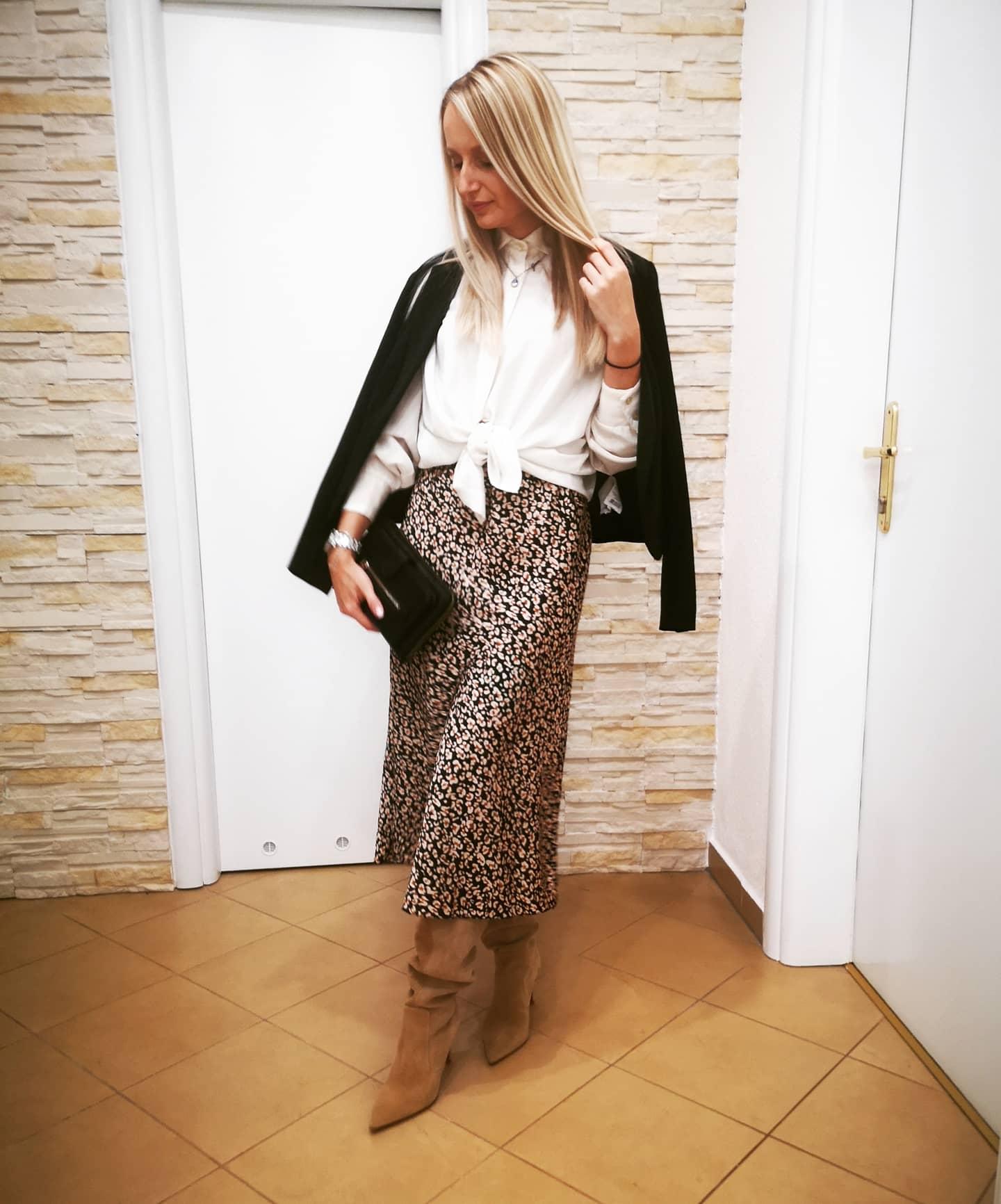 Outfit dana: Ivana Galamić