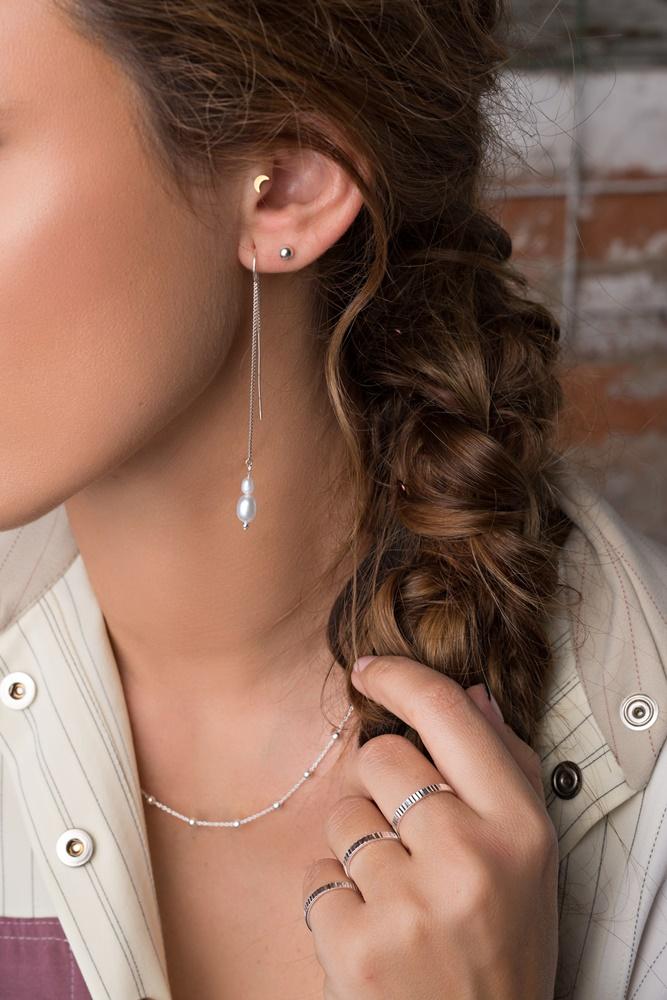 """Kolekcija nakita Juno koja nosi prkosno i snažno ime """"Kontra"""" oduševljava svakim komadom"""