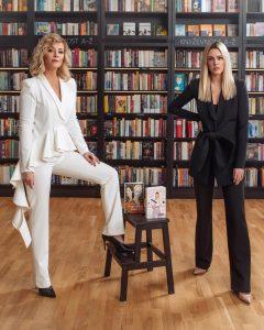 Korana Serdarevic i Andrea Andrassy web_2