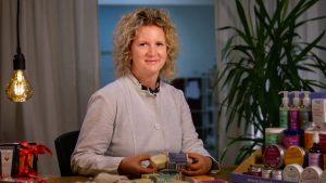 Maja Pejčić stvara prirodu kozmetiku