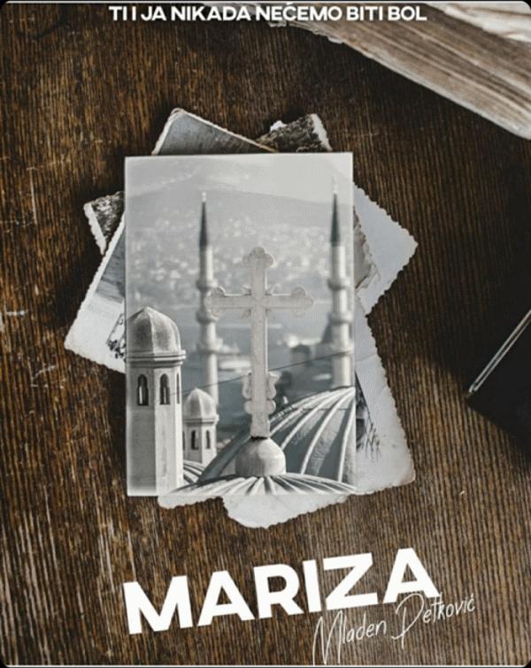 """""""Mariza"""" i """"Trubači fajront"""" romani koje morate pročitati!"""