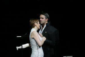 Michaela Selinger, Luka Ortar