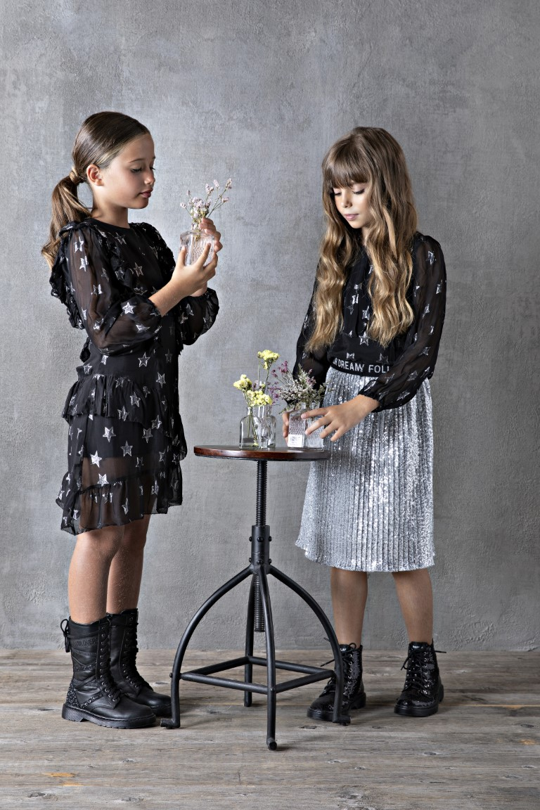 Replay kolekcija za najmlađe trendettere