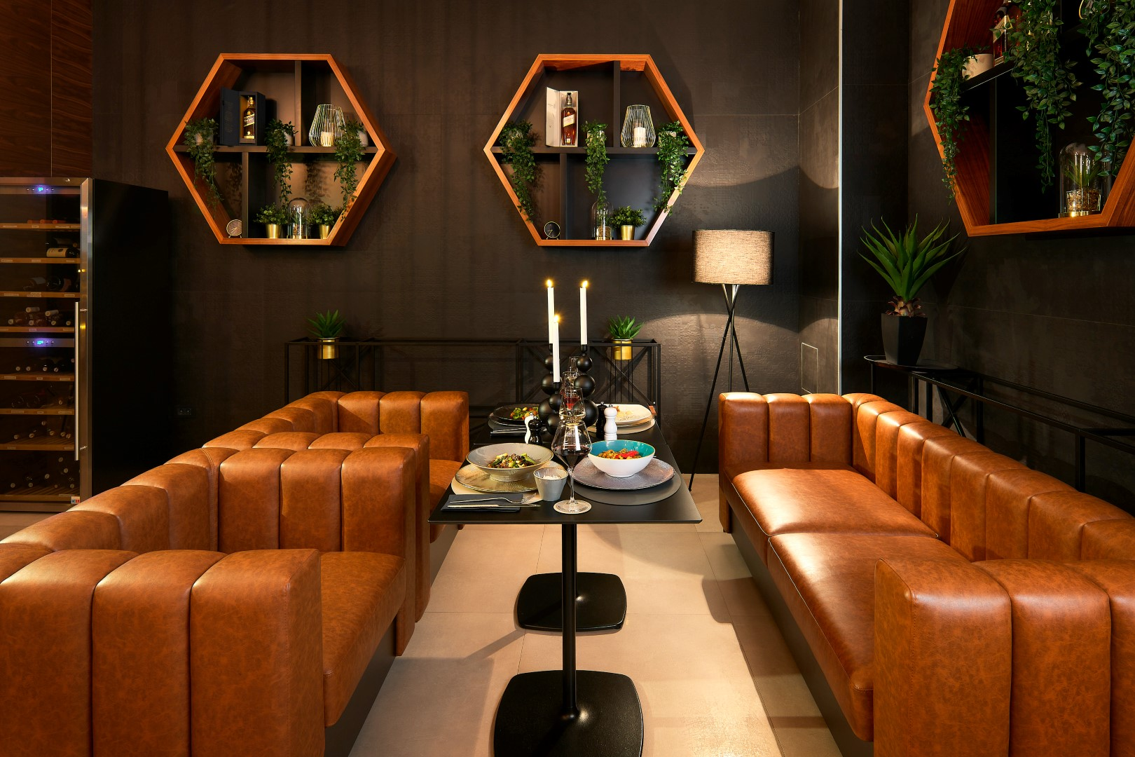 Restoran zbog kojeg ćete već sutra poželjeti biti u Splitu - restoran Allora