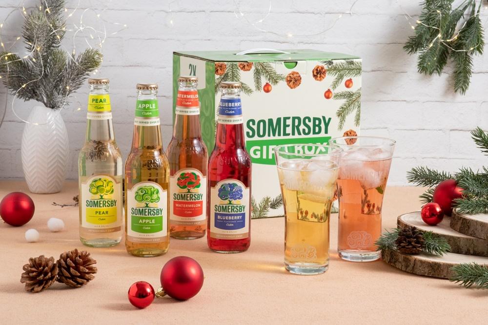 Somersby donosi praznike - kad god