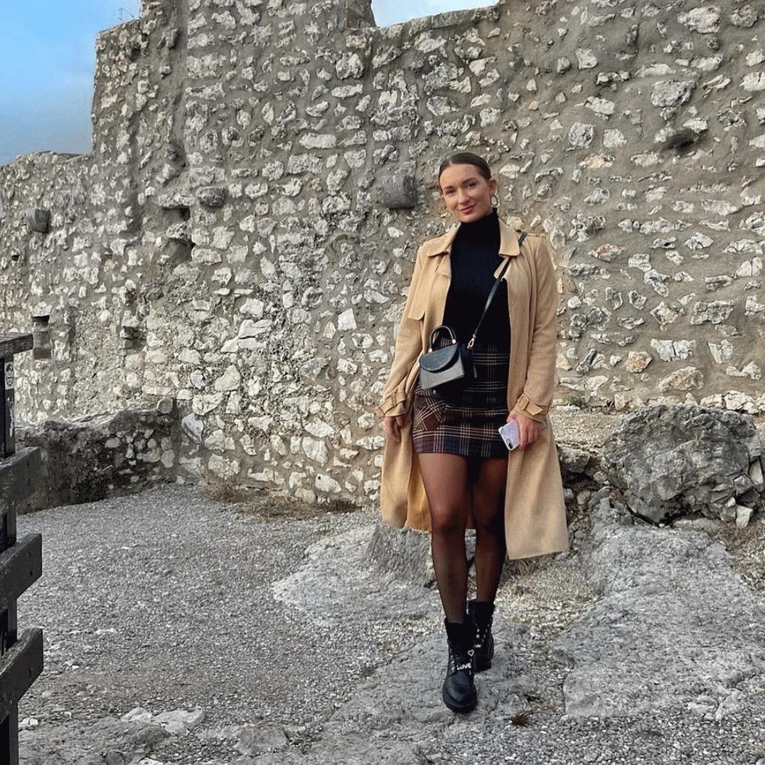 Outfit dana: Stella Hrvatin