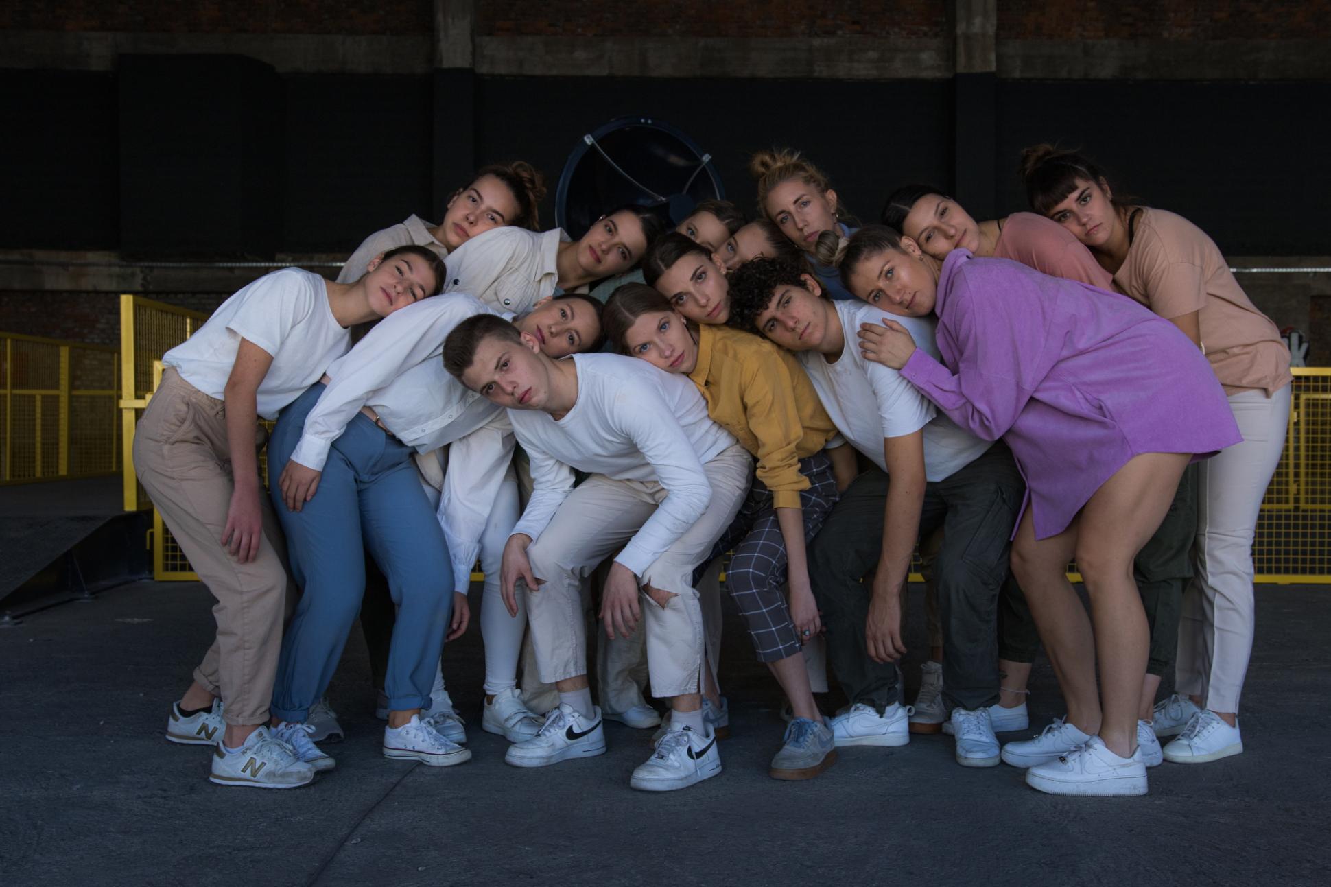 """Kristina Paunovski, """"Kekica"""": """"Bitno nam je da kroz ples potaknemo i razvoj kvalitetnih ljudskih vrijednosti, od odnosa prema sebi, jedni prema drugima..."""""""